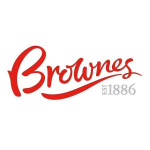 Brownes Dairy Logo