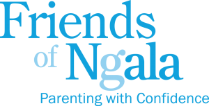 Friends of Ngala Logo