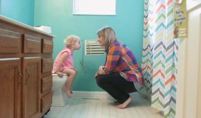 Toilet Education